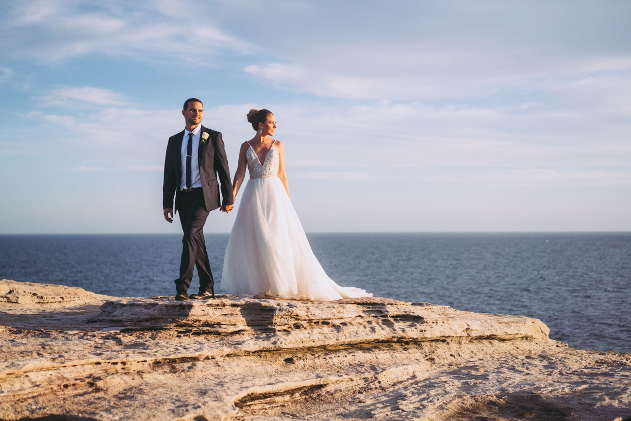 Horizons Wedding Package